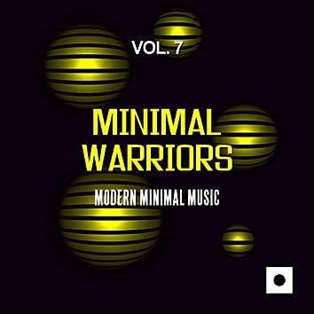 Minimal Warriors, Vol. 7 (Modern Minimal Music)
