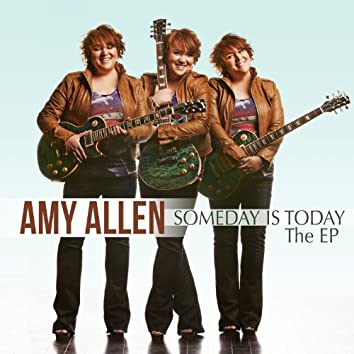 Someday Is Today - The EP