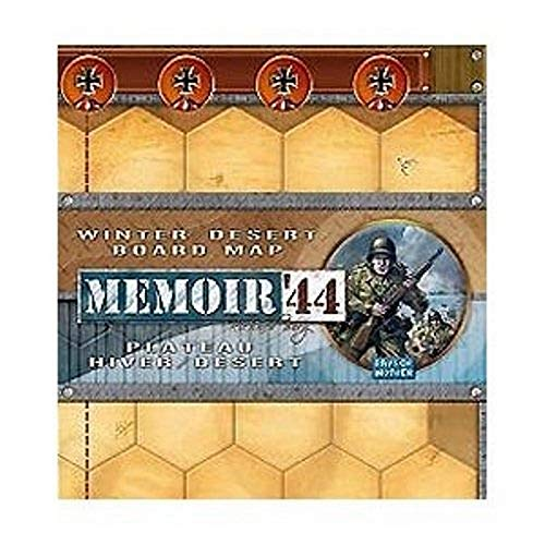 comprar Memoir 44 en internet