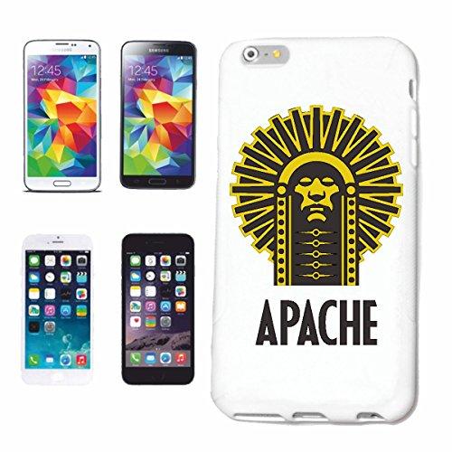 Bandenmarkt telefoonhoes compatibel met Huawei P9 Indianen HÄUPTLING Apache Indianen indianengezicht indianenstam indianen sieraad indianen pruik hardcase beschermhoes