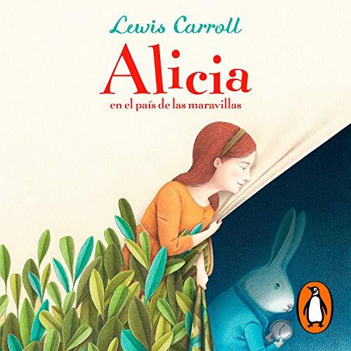 Alicia en el país de las maravillas [Alice in Wonderland] cover art