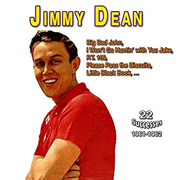 Jimmy Dean - Big Bad John (Portait (1961-1962))
