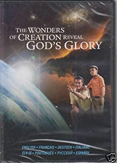The Wonders Of Creation Reveal God's Glory 2