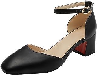 b14caabc5c77 Amazon.it: 47 - Scarpe col tacco / Scarpe da donna: Scarpe e borse