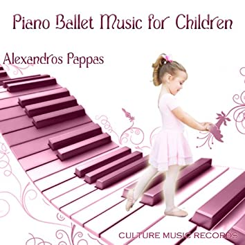 Piano Ballet Music for Children