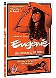 Eugenie - Marquis De Sade's Philosophy In The Boudoir [DVD] [Reino Unido]