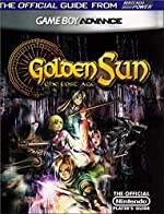 Golden Sun - The Lost Age Player's Guide de Nintendo of America