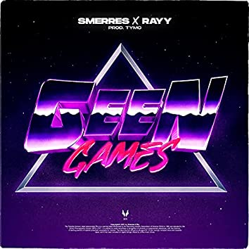 Geen games (feat. Rayy)