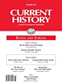 Current History (Russia and Eurasia Book 109) (English Edition)
