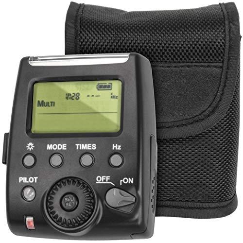 Meike TTL-flitser, opsteekflitser met tas, compatibel met Canon EOS camera's - MK-300