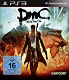 Capcom DmC Devil May Cry