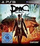 Capcom DmC Devil May Cry