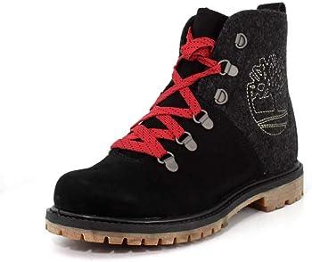 Timberland Authentics D-Ring Hiker Women's Boot