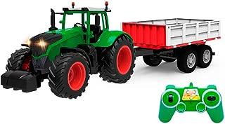 Mejor Tractores Rc Profesional de 2020 - Mejor valorados y revisados
