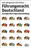 Leo Magasarian, Jan Techau: Führungsmacht Deutschland