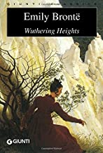 Wuthering heights (Italian Edition)