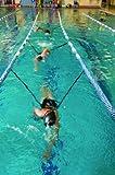 NZ Manufacturing strechz Cordz papelería Nadar Entrenador