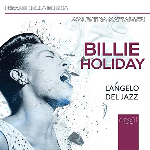 Billie Holiday: L'angelo del jazz copertina