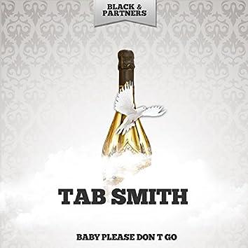 Baby Please Don T Go