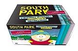 South Park-L'intégrale Officielle-Saisons 1 à 17 [Édition Limitée] [Import...