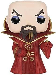 POP! Vinilo - Flash Gordon: Emperor Ming