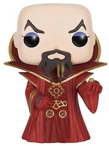 Funko- Flash Gordon: Emperor Ming The Merciless Figurina de Vinilo, Multicolor (8866)