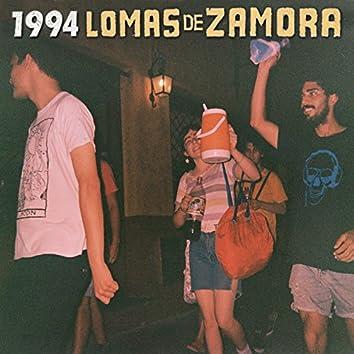 Lomas de Zamora - EP