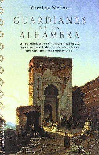 Guardianes De La Alhambra - Rtc
