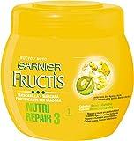 Garnier Fructis - Mascarilla Nutri Repair 3 400 ml