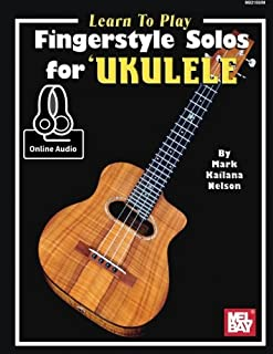 Learn to Play Fingerstyle Solos for Ukulele