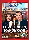 Love, Lights, Hanukkah!
