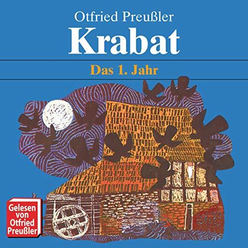 Krabat - Das 1. Jahr Titelbild