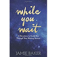 While You Wait: 31 Devotions to Guide You Through Your Waiting Season