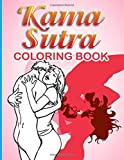 Kama Sutra Coloring Book: Creature Kama Sutra Coloring Books For Adult And Kid, A Perfect Gift