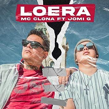 Loera (feat. Jomi G)