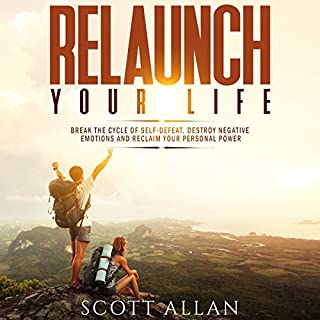 Relaunch Your Life cover art