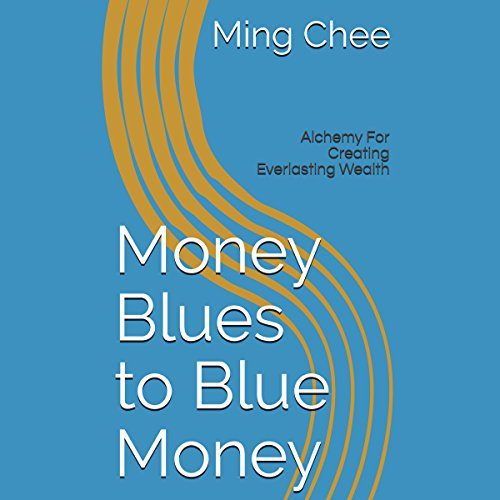 Money Blues to Blue Money audiobook cover art