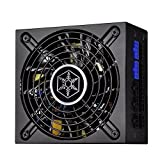 SilverStone Technology SST-SX700-LPT-USA 700W, SFX-L, Silent 120mm Fan with 036DBA, Fully Modular Cable Power Supply SX700-LPT-USA