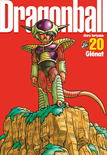 Dragon Ball perfect edition - Tome 20 : Perfect Edition