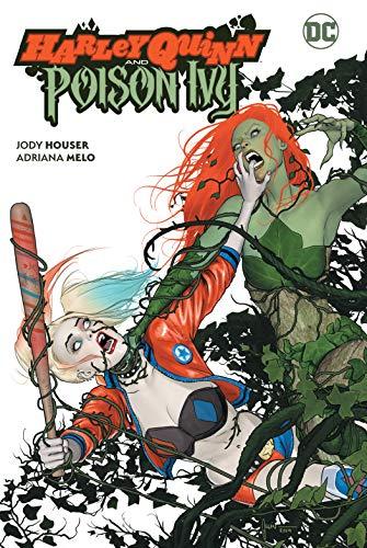 517c0tQOqiL Harley Quinn Novels