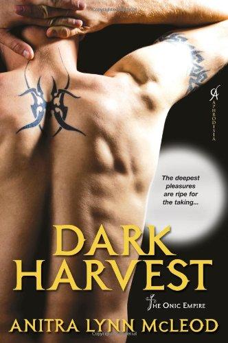 Dark Harvest (The Onic Empire)