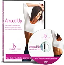 The Ballet Physique: Amped Up