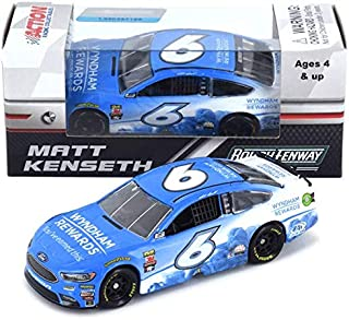 matt kenseth 2018 diecast