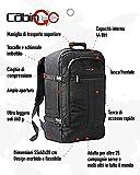 Zoom IMG-1 cabin go 5540 zaino bagaglio