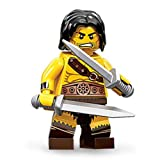 LEGO Minifigure Collection Series 11 LOOSE Mini Figure Barbarian