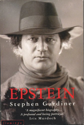 Epstein: Artist Against the Establishment