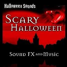 Creepy Halloween Organ