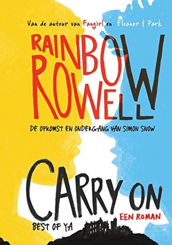 Carry On (Dutch Edition)