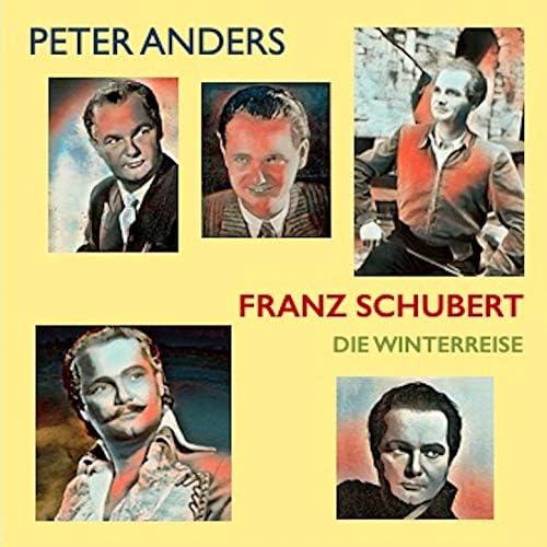 Peter Anders & Günther Weißenborn