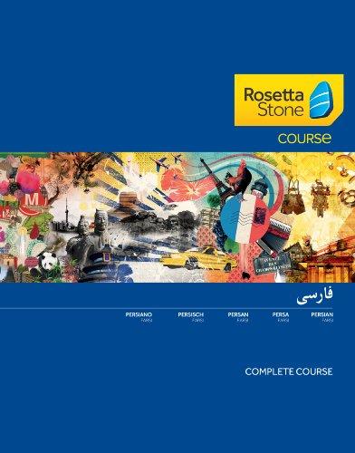 Rosetta Stone Persan (Farsi) Complete Course pour Mac